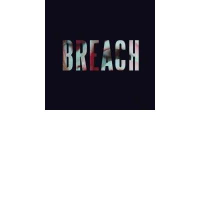 BREACH Maxi CD