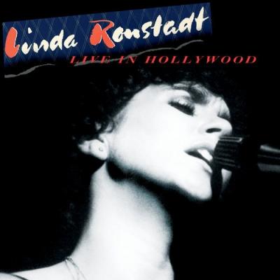 """LIVE IN HOLLYWOOD (140 GR 12"""" RED-LTD. LP)"""