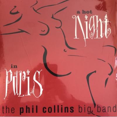 "A HOT NIGHT IN PARIS (180 GR 12"" 2LP)"