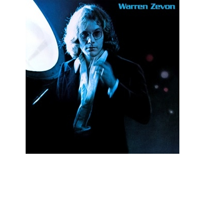 "WARREN ZEVON (140 GR 12""-LTD.)LP"