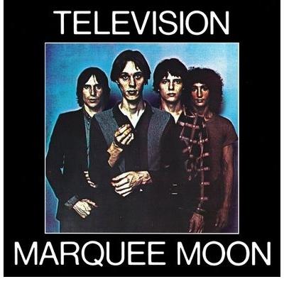 """MARQUEE MOON (DELUXE-120 GR 12"""")2LP"""