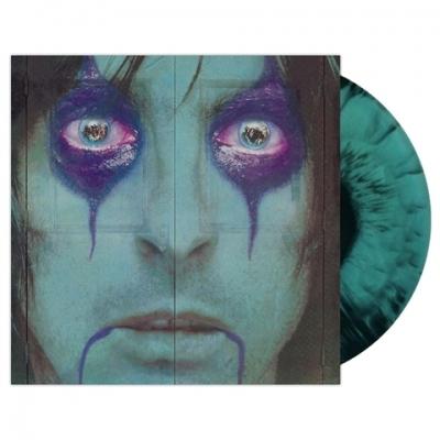 "FROM THE INSIE (140 GR 12"" GREEN-LTD.) LP"