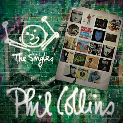 "THE SINGLES (140 GR 12"") 2LP"