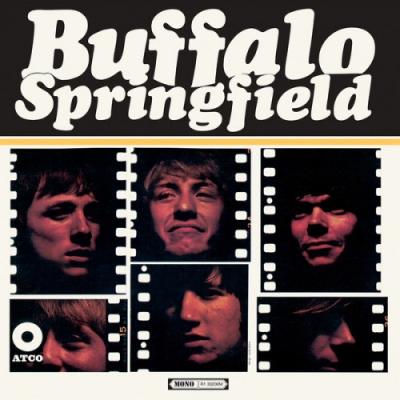 "BUFFALO SPRINGFIELD (MONO) 180 GR 12""-LTD.LP"
