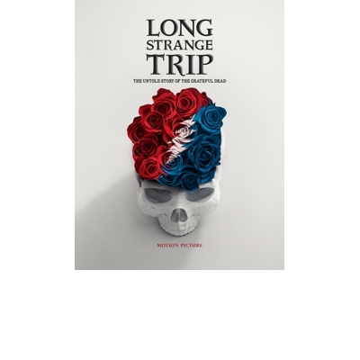 LONG STRANGE TRIP: THE UNTOLD STORY OF THE Grateful Dead (2 DVD)