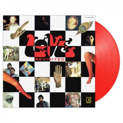 """REVISITED (140 GR 12""""-LTD LP.)"""