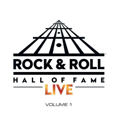 Rock and Roll Hall of Fame Vol.1 [Vinyl LP]