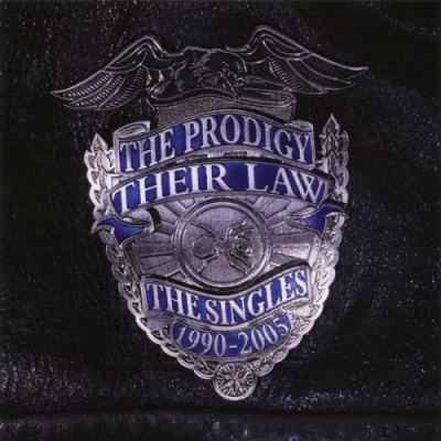 Their Law - The Singles 1990-2005 -BEST OF