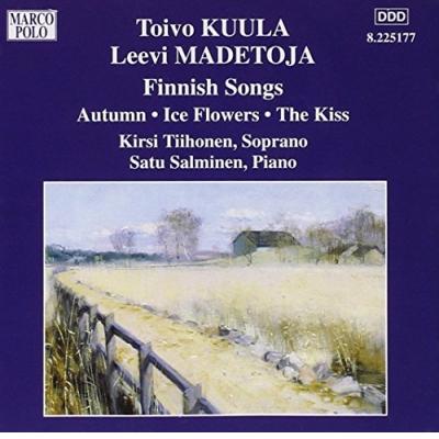 Finnische Lieder