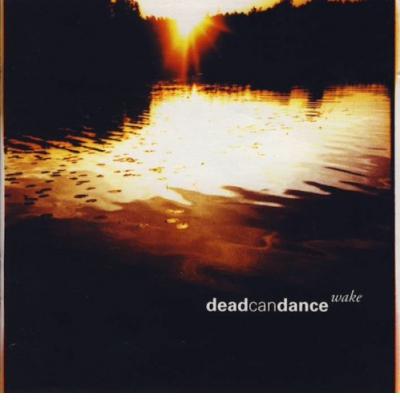 Wake -Best of 2CD