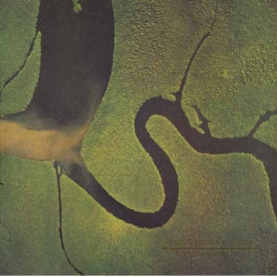 Serpent's Egg LP