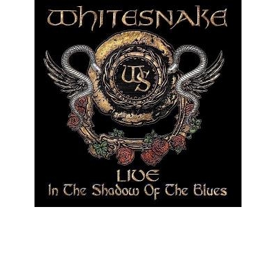 Live ....In The Shadows Of The Blues 2CD