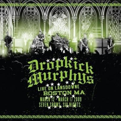 Live on Lansdowne,Boston Ma