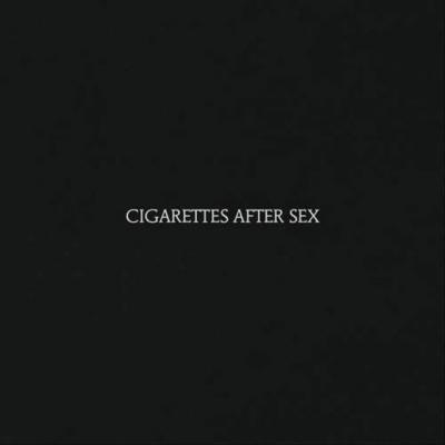 Cigarettes After Sex - DIGIPACK