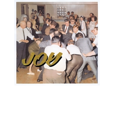 Joy As An Act Of Resistance LP