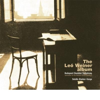 A Weiner Leó album