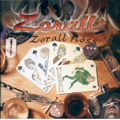 Zorall Flösh