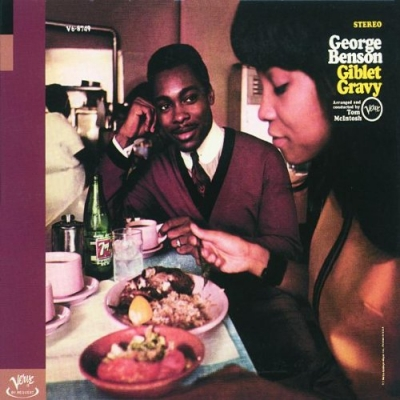 Giblet Gravy (Verve Originals Serie)
