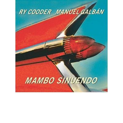 MAMBO SINUENDO 2LP