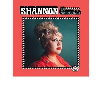 SHANNON IN NASHWILL