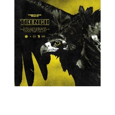 "TRENCH  (140 GR 12""LP) (2LP)"