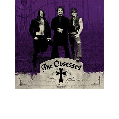 Obsessed (2CD)