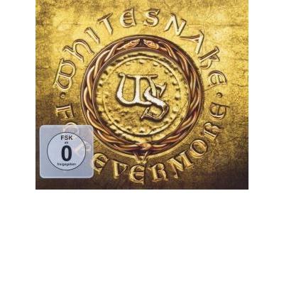 Forevermore (+bonus) DIGI CD+DVD