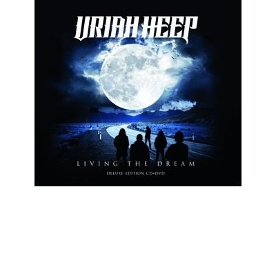 Living The Dream CD+DVD