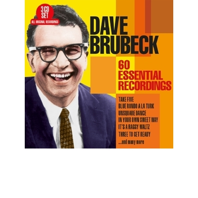 60 ESSENTIAL RECORDINGS 3CD