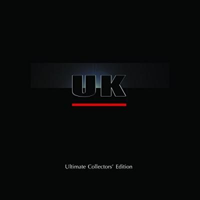 Ultimate Collectors Edition (14CD + 4 Blu Ray + 64 oldalas könyv)