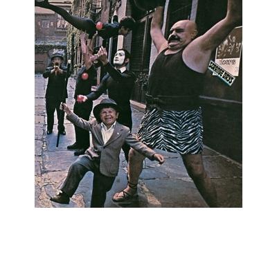 STRANGE DAYS (50TH.ANN.ED.)  2CD