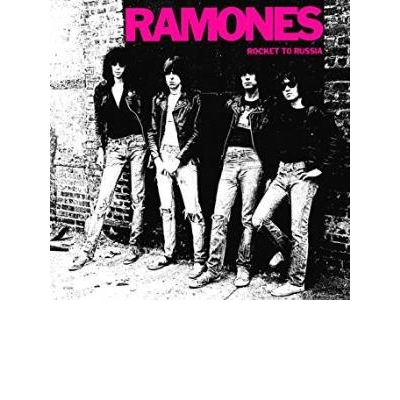 ROCKET TO RUSSIA (40TH.ANN.ED.) 3 CD/LP - LTD.
