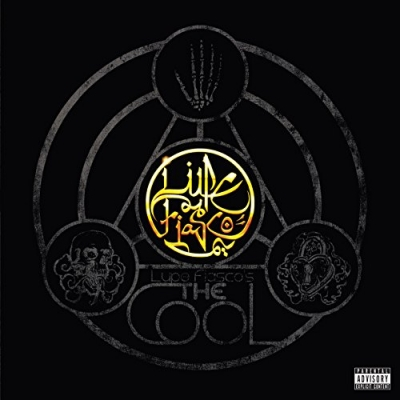 Lupe Fiasco's The Cool [Vinyl 2LP]