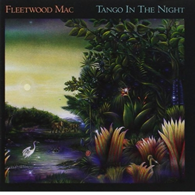 Tango In The Night (Expanded 2CD)