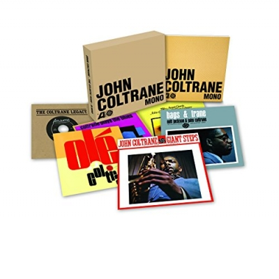 The Atlantic Years in Mono (6 CD)