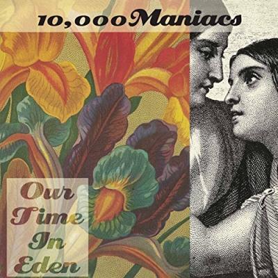 Our Time in Eden [Vinyl LP]