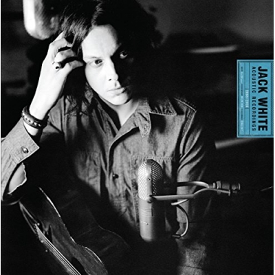 Acoustic Recordings 1998-2016 [Vinyl 2LP]