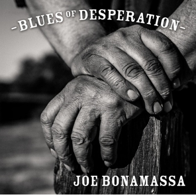 Blues of Desperation LP