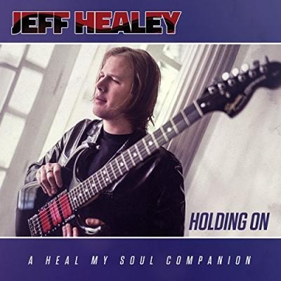 Holding On (A Heal My Soul Companion)