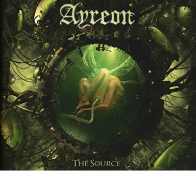 The Source (Digibook 2CD+DVD)
