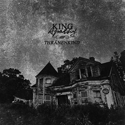 King Apathy (Ltd.Gatefold Vinyl)