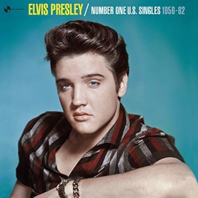 Number One U.S.Singles 1956-62+1 Bonus Track[Vinyl LP]