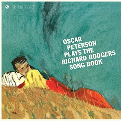 Plays The Richard Rodgers Song Book [Vinyl LP]