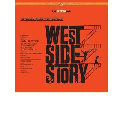 West Side Story  The Complete Original Soundtrack/ 180gr.LP/