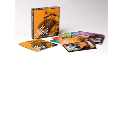 Complete 1956-1962 (17 Albums On 8 CD's)