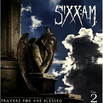 Prayers For The Blessed [Vinyl LP]