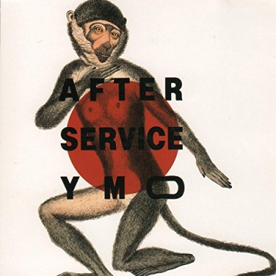 After Service (Gatefold sleeve) [180 gm 2LP black vinyl]