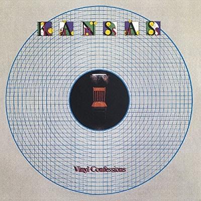 Vinyl Confessions
