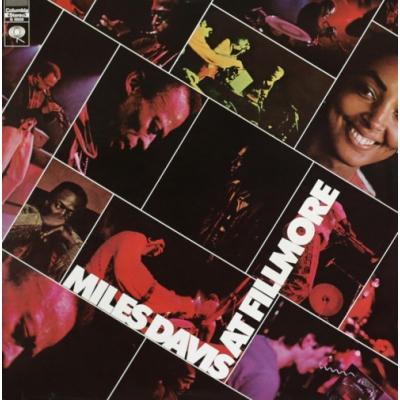 Miles Davis At Fillmore (2 CD)