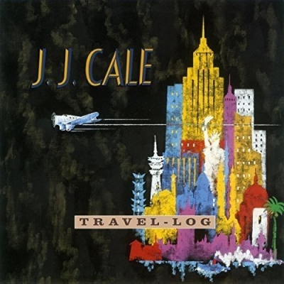 Travel Log [180 gm vinyl]